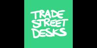 Trade Street Desks logo