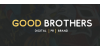 Good Brothers logo
