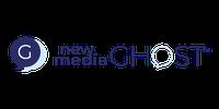 New Media Ghost logo