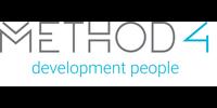 Method4 logo