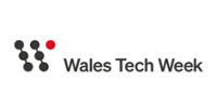 Wales Tech Week, 13 - 17 July, 2020 logo