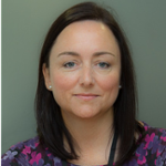 Amy Taaffe-Evans (Senior Leader within the IT Directorate of DVLA)