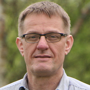 Professor Arnold Beckmann (Professor of Computer Science, and Head of Department of Computer Science at Swansea University)