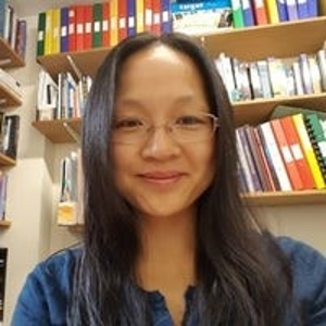 Dr Yingli Wang (Reader in Logistics and Operations Management at Cardiff University)